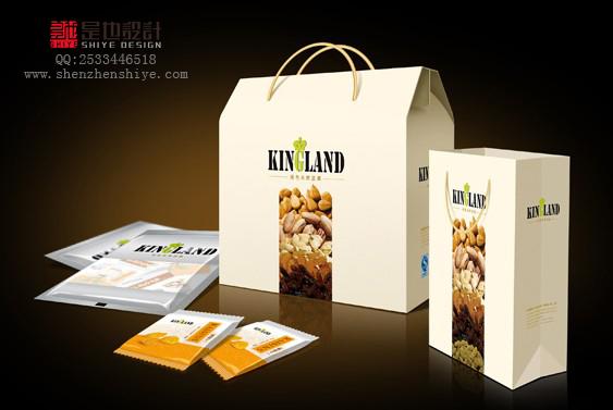 深圳包装设计公司