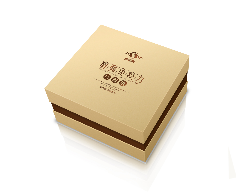 深圳包装设计公司必须进步