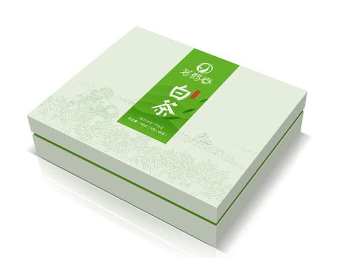 深圳茶葉包裝設計公司