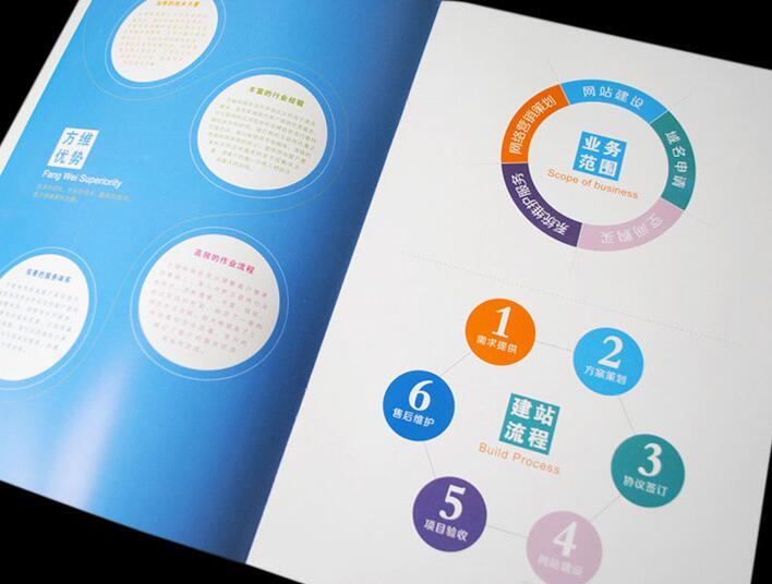 上海画册设计首选荣立设计品牌设计公司