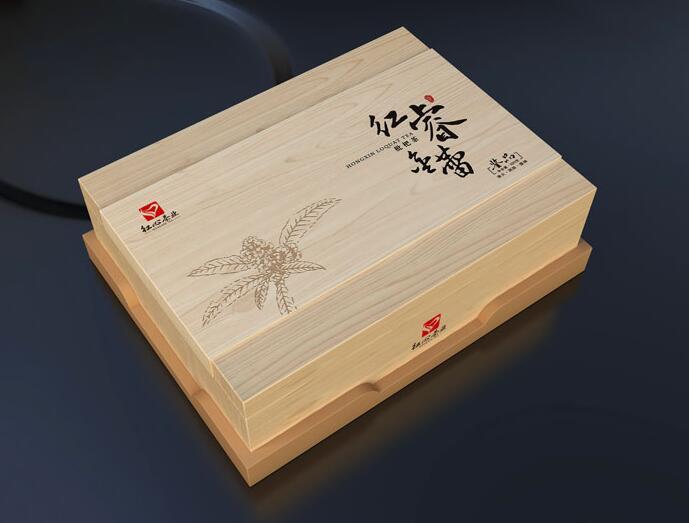 深圳专业做木盒的包装设计公司
